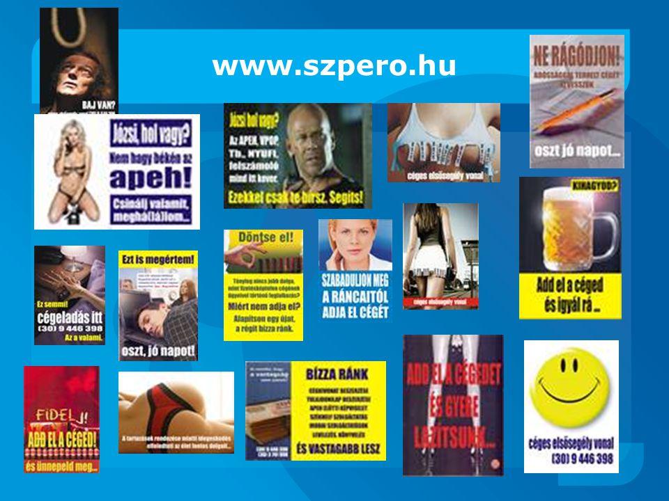 www.szpero.hu 7