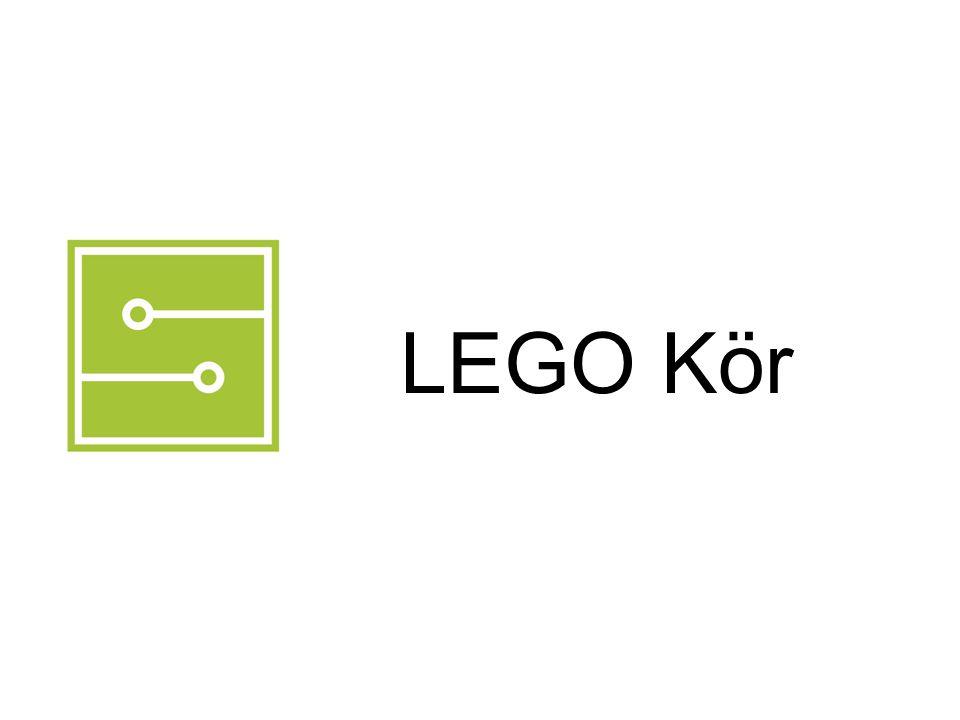 LEGO Kör