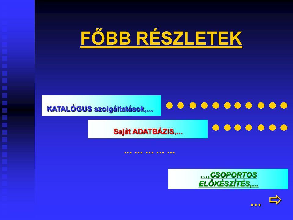 """WinTool für Betriebsmittel …,készletezés(-gazdálkodás),… …,készletezés(-gazdálkodás),… """"MEGELŐZŐ FELÜGYELETI STRATÉGIA SZERINT """