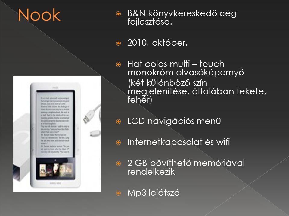  http://www.onyxboox.hu/index.php?old al=technologia http://www.onyxboox.hu/index.php?old al=technologia  http://www.sfportal.hu/e-book-olvaso- amazon-kindle-google-editions-5009.scifi http://www.sfportal.hu/e-book-olvaso- amazon-kindle-google-editions-5009.scifi  http://en.wikipedia.org/wiki/Comparison _of_e-book_readers http://en.wikipedia.org/wiki/Comparison _of_e-book_readers  http://hu.wikipedia.org/wiki/E- k%C3%B6nyv http://hu.wikipedia.org/wiki/E- k%C3%B6nyv  http://www.konyvjovo.hu/e-papir/blog http://www.konyvjovo.hu/e-papir/blog  http://pcworld.hu/pitsunk-elektronikus- konyvtarat-20101022.html http://pcworld.hu/pitsunk-elektronikus- konyvtarat-20101022.html