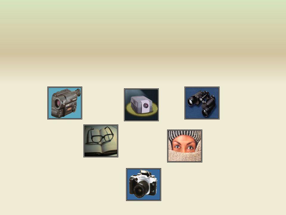 Kozmetikai vagy borotválkozó tükör: homorú tükör, nagyított képet ad. Visszapillantó tükör autóban és más járműveken, hévmegállóban, veszélyes utcasar