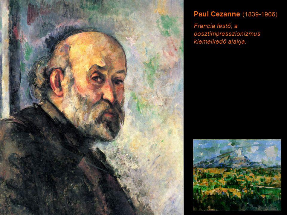 """Henri Rousseau (1844-1910) """"a vámőr Autodidakta festő és finánc."""