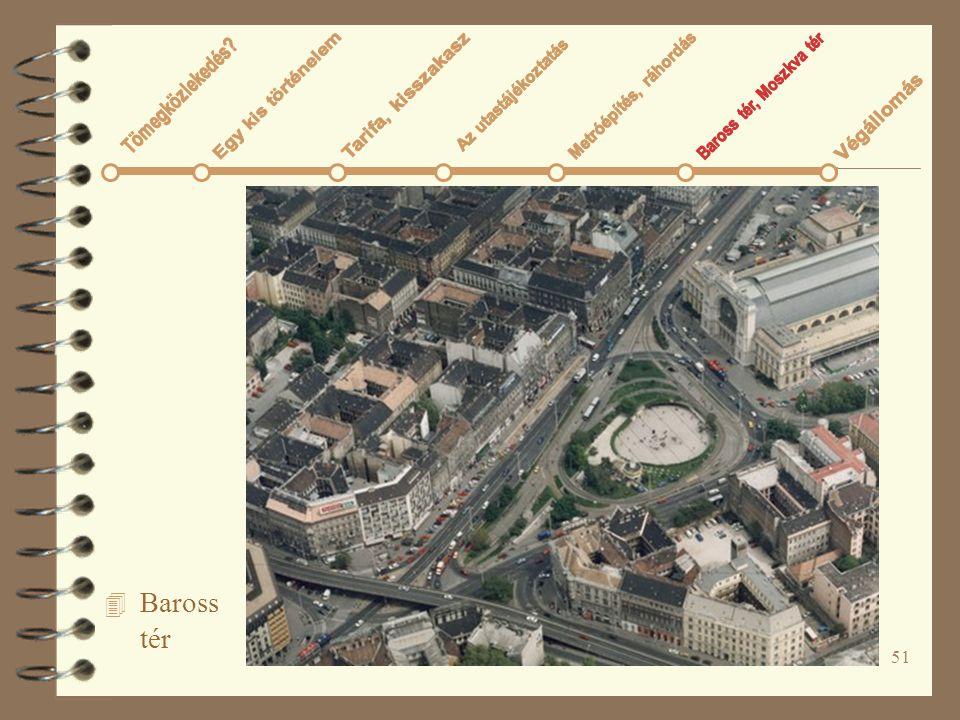 51 4 Baross tér