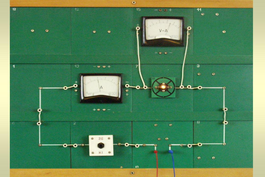 Határozd meg a voltmérő által jelzett feszültség- értékeket, ha a méréshatárok a következők.