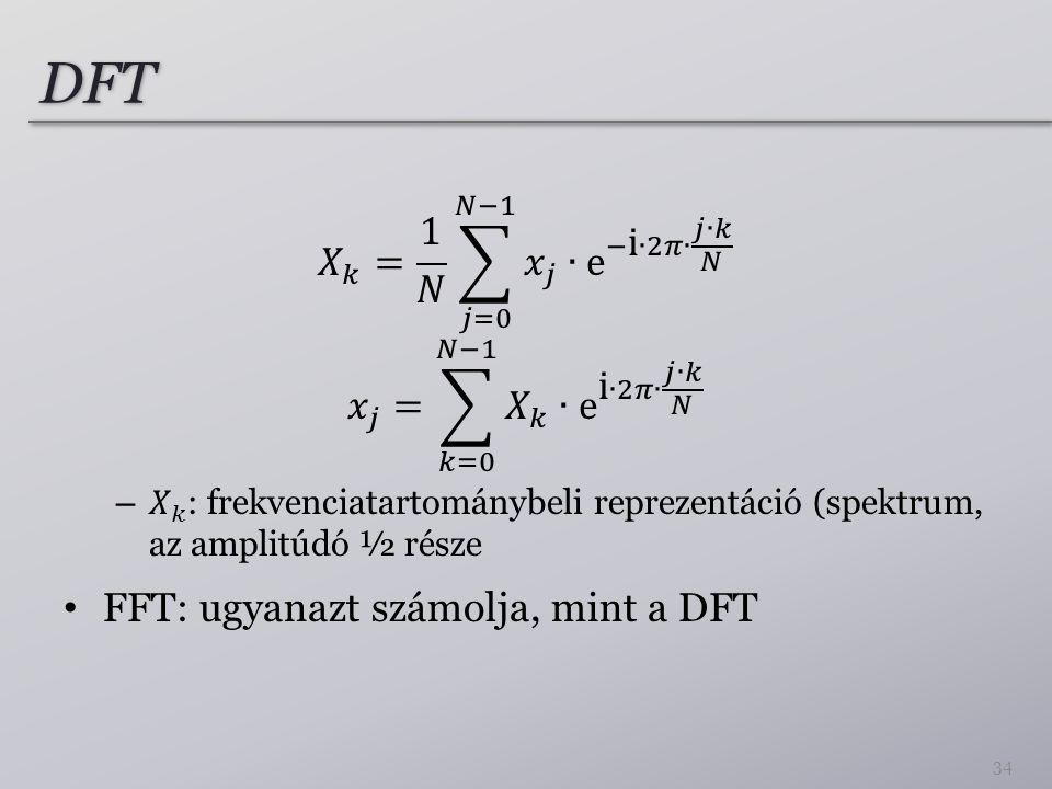 DFT 34