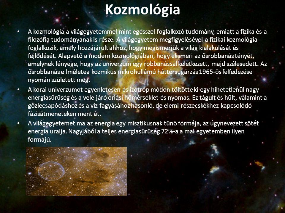 Amatőr csillagászat Az amatőr csillagászok a különböző égi objektumokat és jelenségeket figyelik meg, gyakran az általuk létrehozott eszközök segítségével.