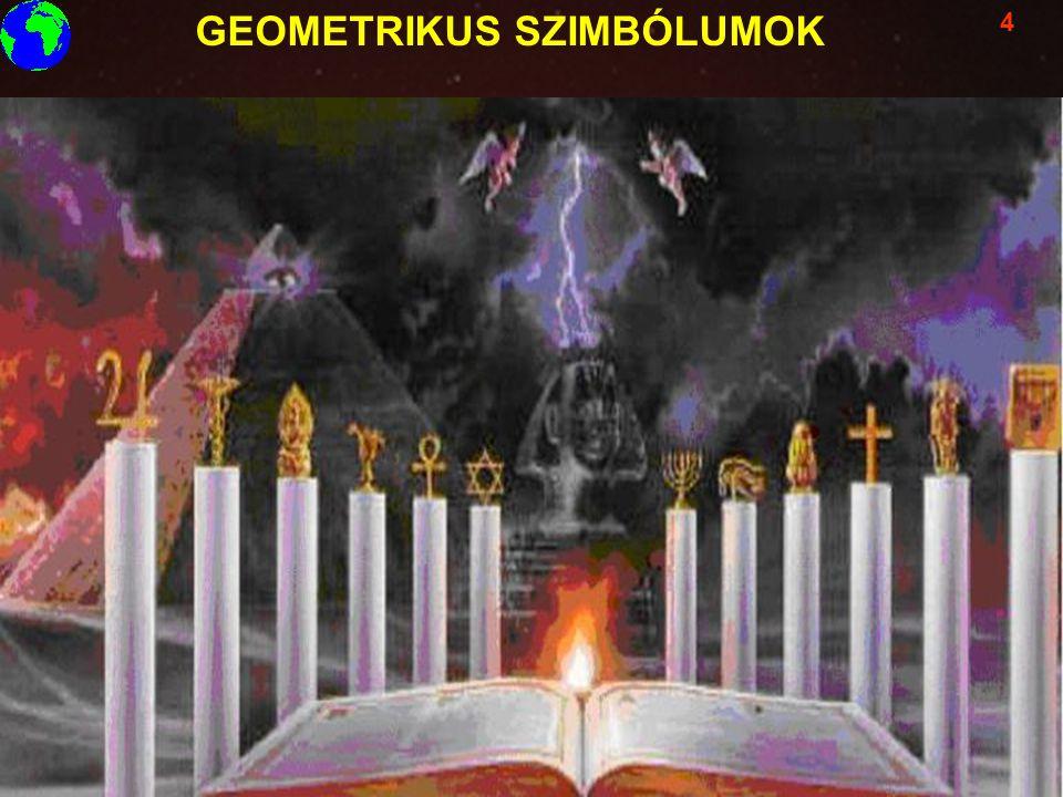GEOMETRIKUS SZIMBÓLUMOK 4