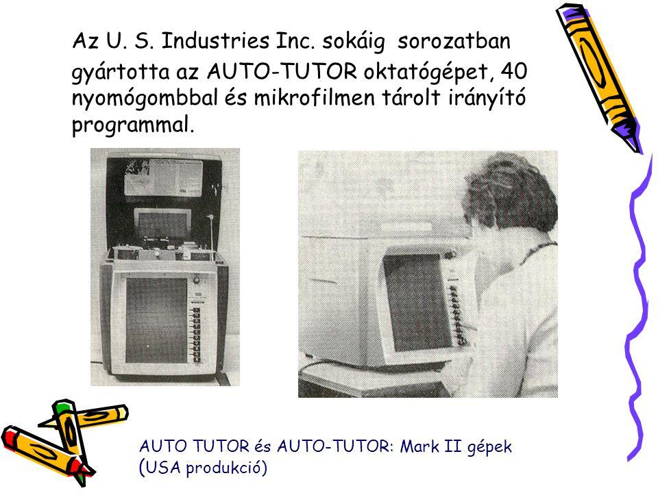 Az U. S. Industries Inc.