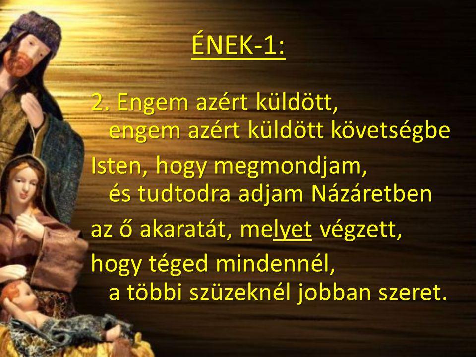 ÉNEK-1: 2.