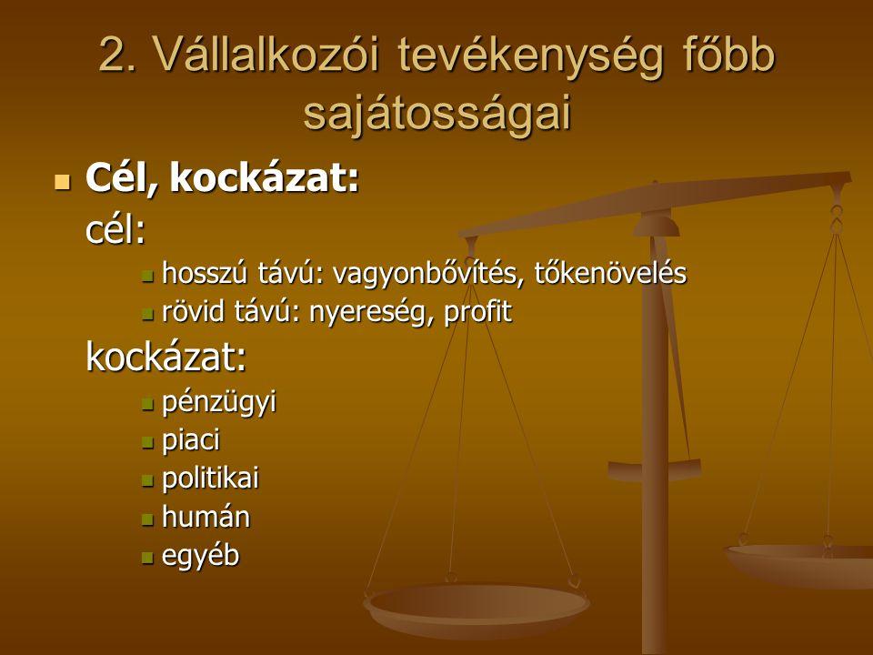 6.Számviteli törvény III.