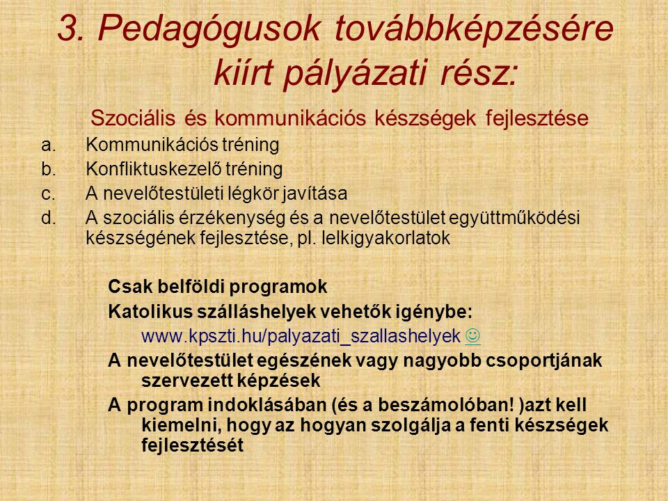 Vezetőképző Demokratikus intézményvezetés I.2011.