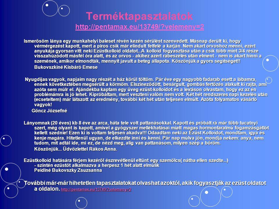 Terméktapasztalatok http://pentamax.eu/13749/?velemeny=2 http://pentamax.eu/13749/?velemeny=2 Ismerősöm lánya egy munkahelyi baleset révén kezén sérül