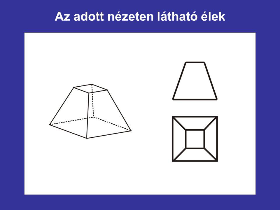 A szöveg elhelyezésének változatai I.