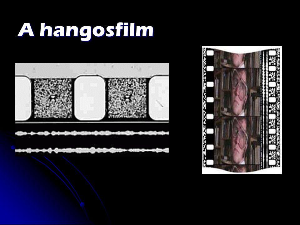 A hangosfilm