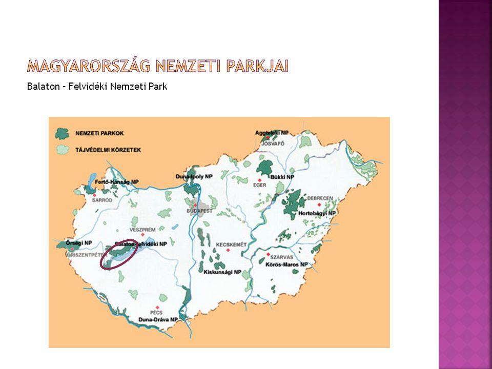 Balaton – Felvidéki Nemzeti Park