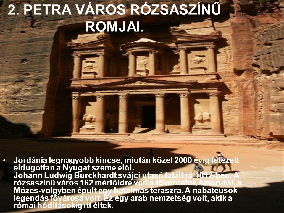 Történelmi adataink szerint, az i.e.VII.