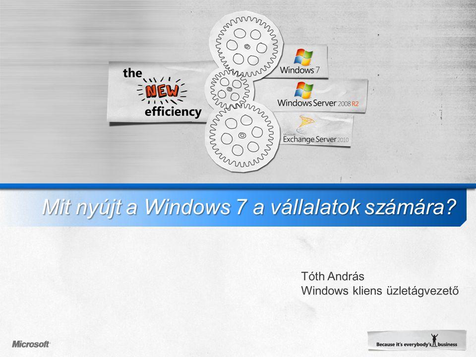 Windows 7 migráció ingyenes alkalmazásokkal is, pl.
