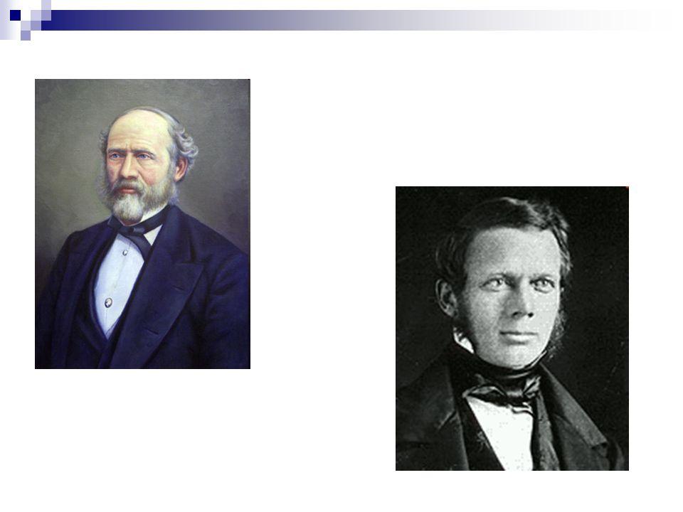 Élete és munkássága 1818-1881 keresztény középosztálybeli polgár iskoláit kitűnően végezte jogot tanult amerikai indiánok (irokézek) tanulmányozását