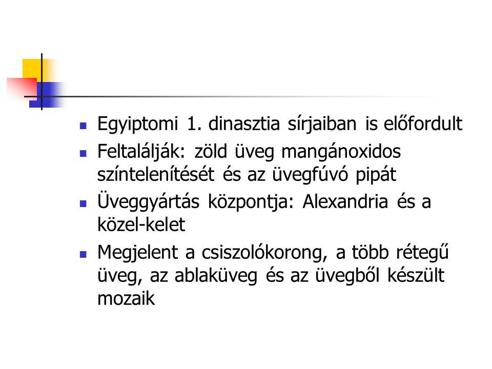Egyiptomi 1.