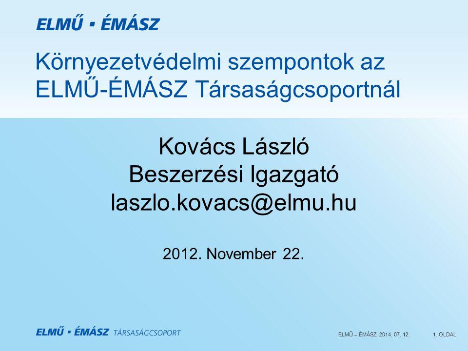 ELMŰ – ÉMÁSZ 2014.07. 12.1.