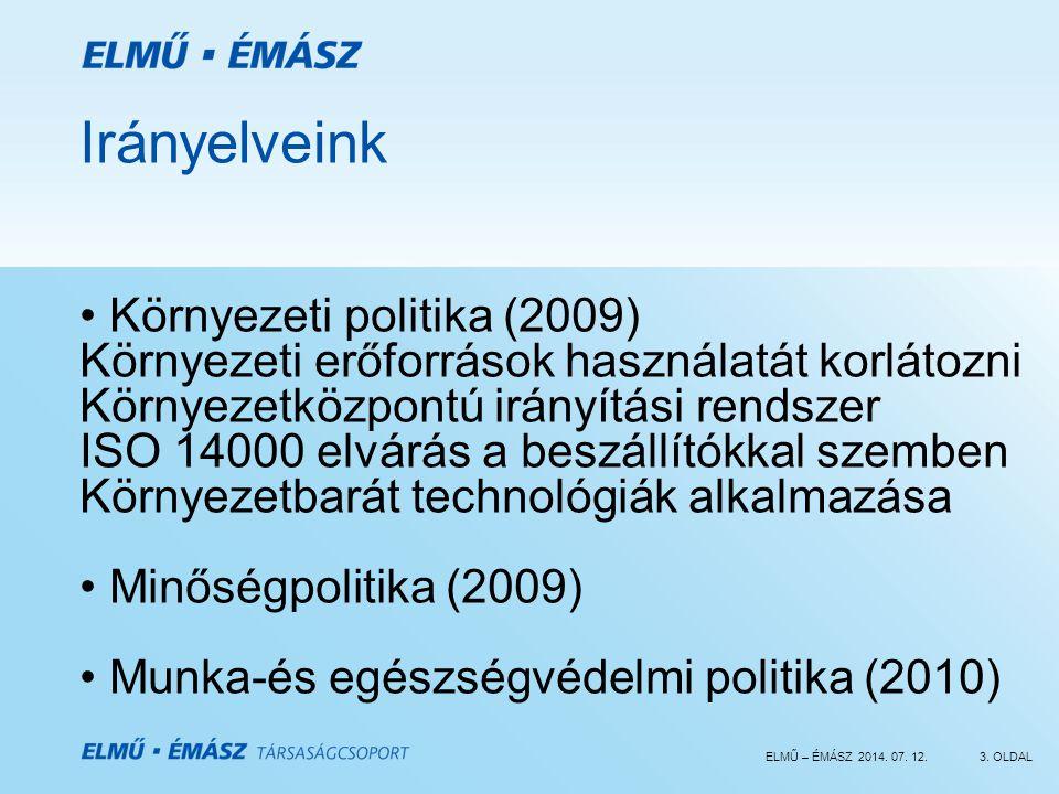 ELMŰ – ÉMÁSZ 2014.07. 12.3.