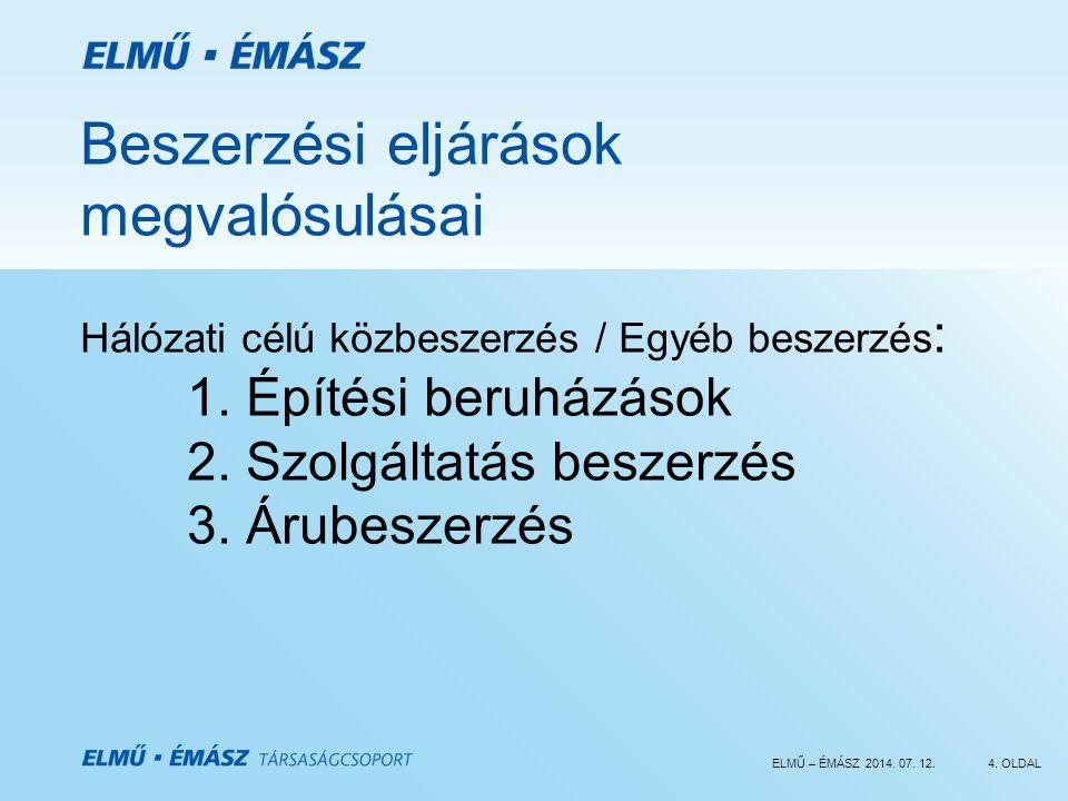 ELMŰ – ÉMÁSZ 2014.07. 12.4.
