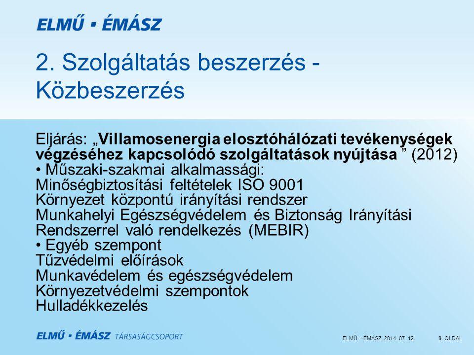 ELMŰ – ÉMÁSZ 2014.07. 12.8. OLDAL 2.