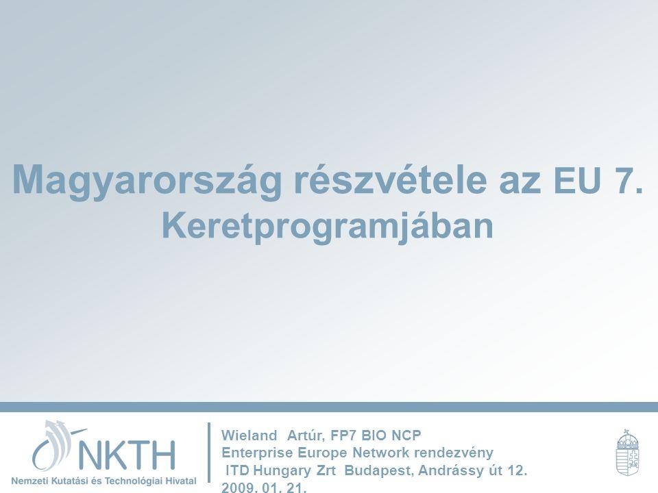 www.nkth.gov.hu | 2.2007. március 27 Miről lesz szó.