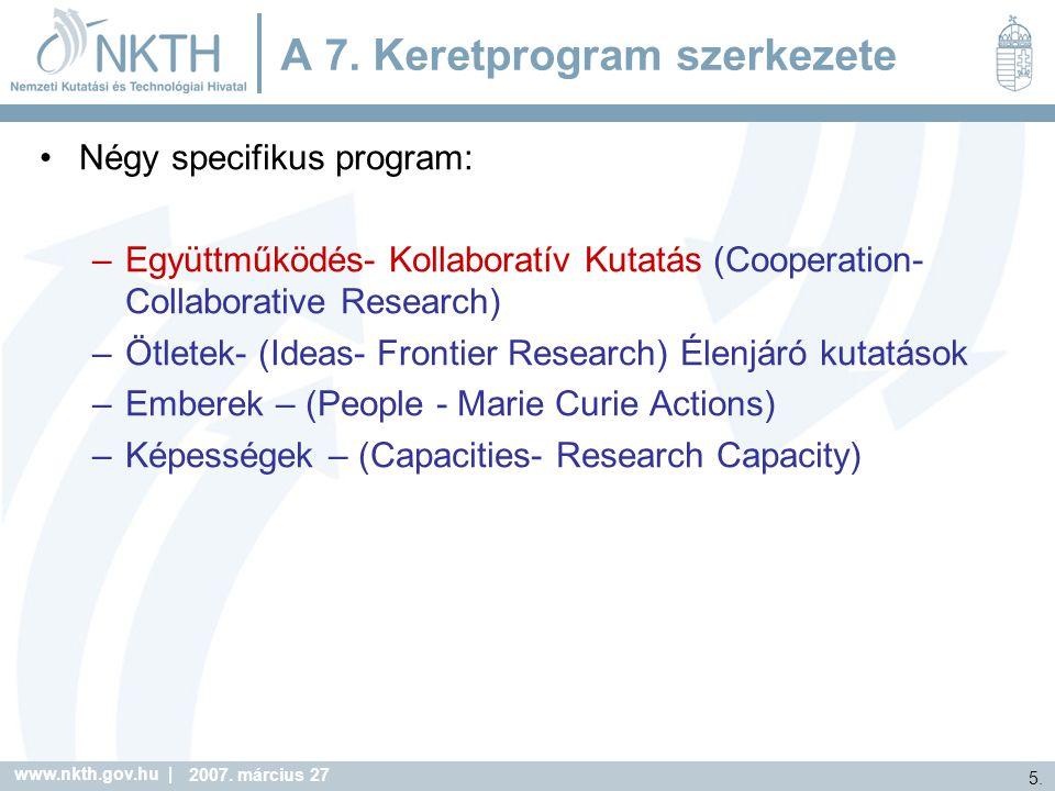 www.nkth.gov.hu | 6.2007.