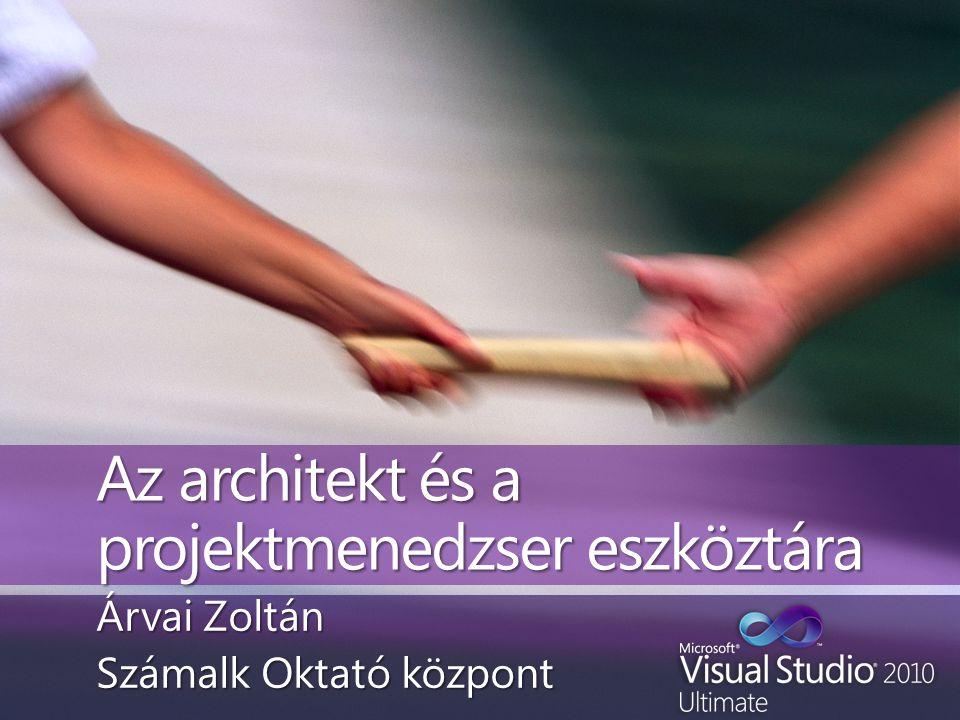 Árvai Zoltán Számalk Oktató központ