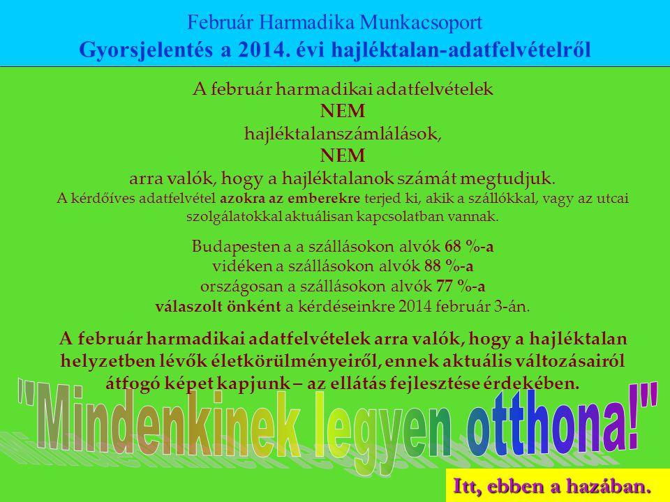 Néhány információ a 2013.