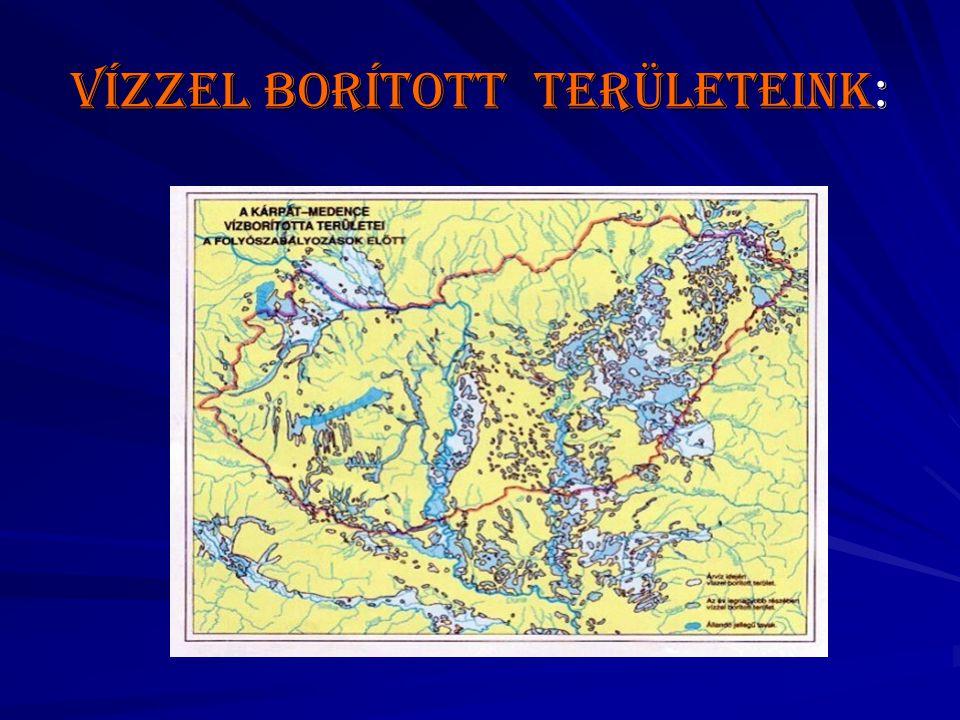 Tisza szabályozása : Több kisebb, sikertelen próbálkozás után gróf Széchenyi István szervezte meg a Tisza szabályozását, ami 1848.