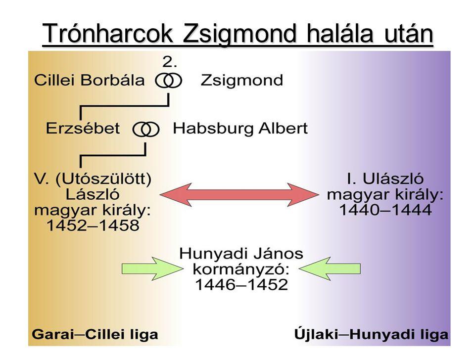 """Hunyadi János Hunyadi ábrázolása egy krónikában Győzelmének emlékét őrzi a déli harangszó Hunyadi a """"törökverő """"a hadak villáma (…elvisz a Hunyadi)"""
