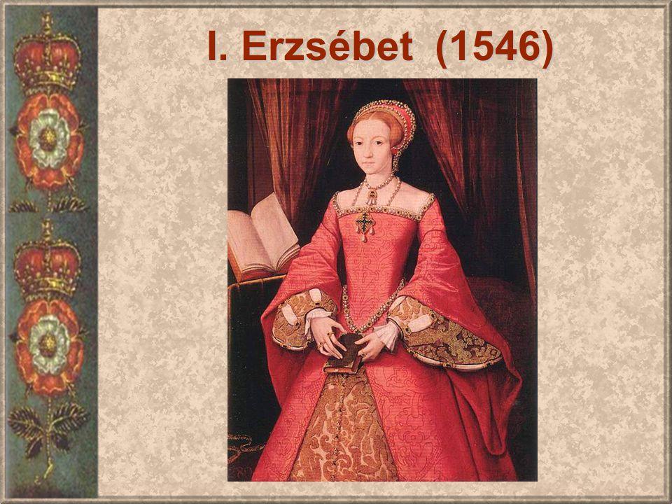 I. Erzsébet (1546)