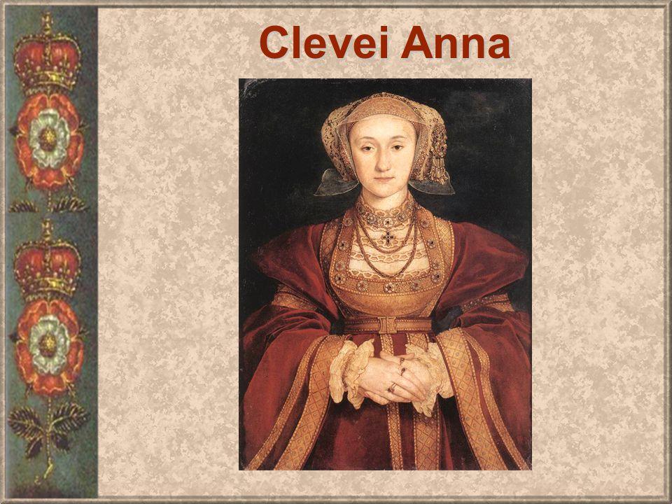 Clevei Anna