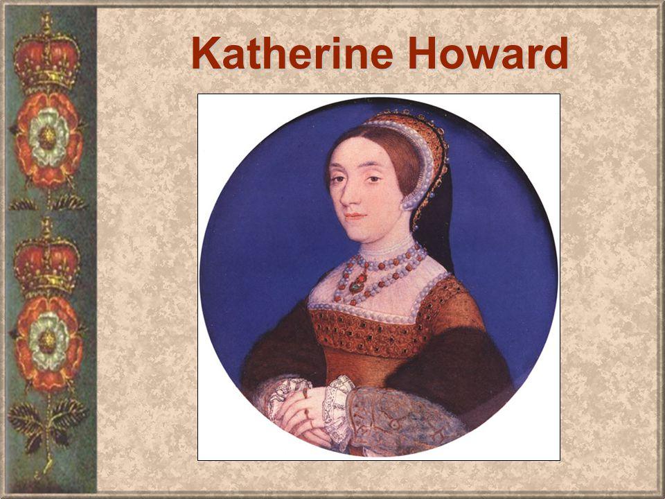 Katherine Howard