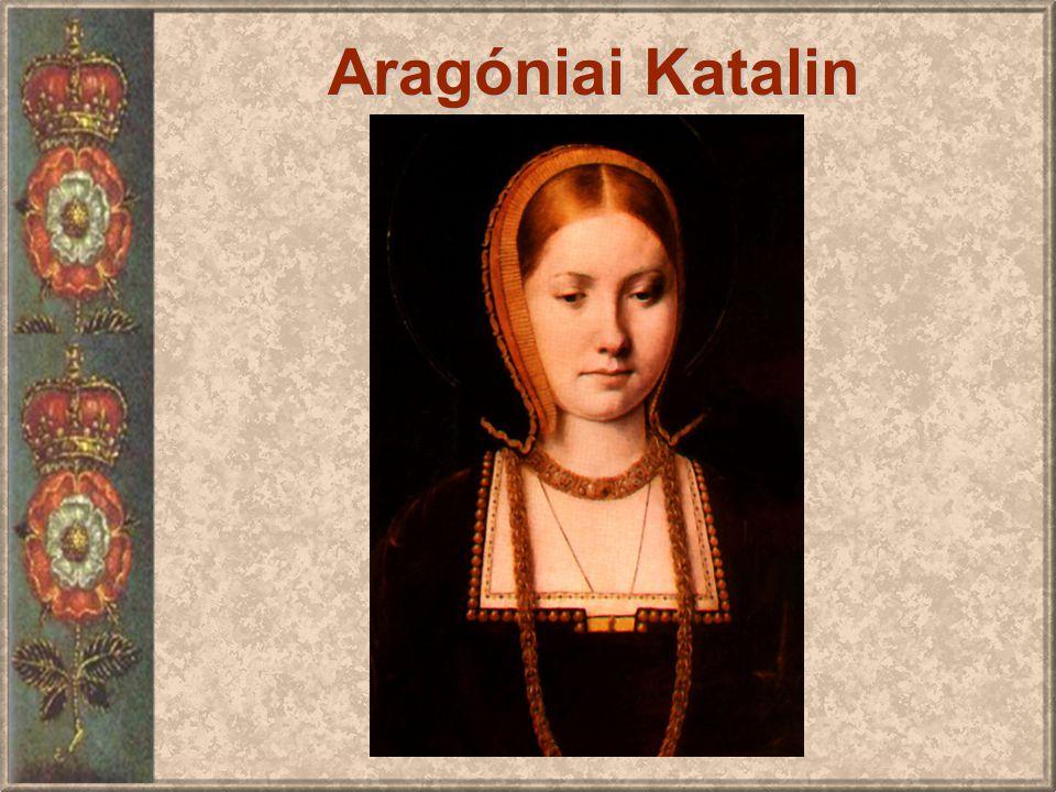Aragóniai Katalin
