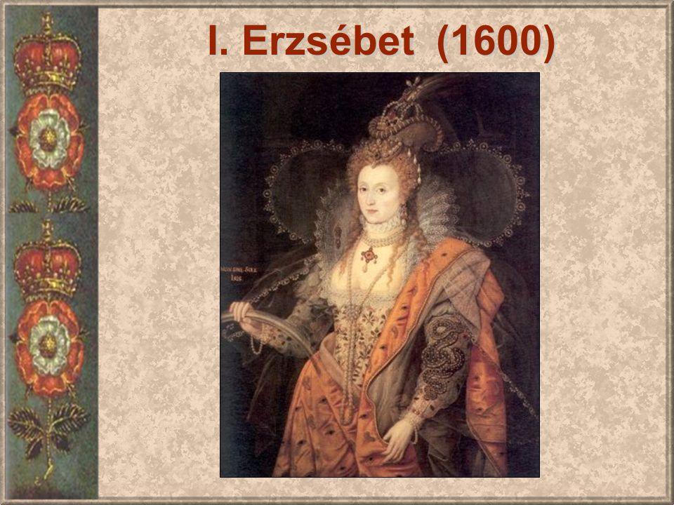 I. Erzsébet (1600)