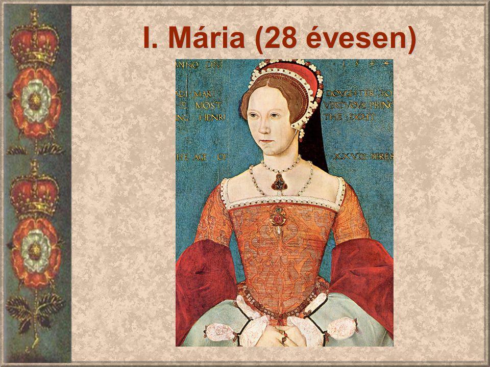 I. Erzsébet (1572)
