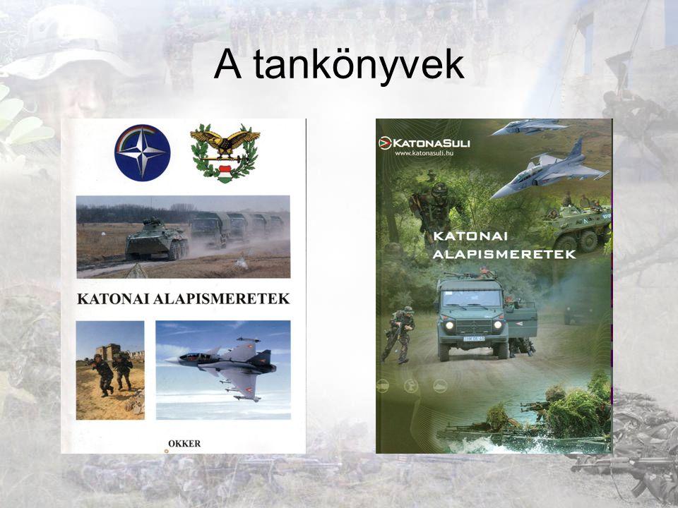 Lehetőségek a katonai pályán Továbbtanulás: Altiszt képzés – MH Altiszti Akadémia Szentendre A 2013-2014-es tanévtől ismét két éves a képzés időtartama.