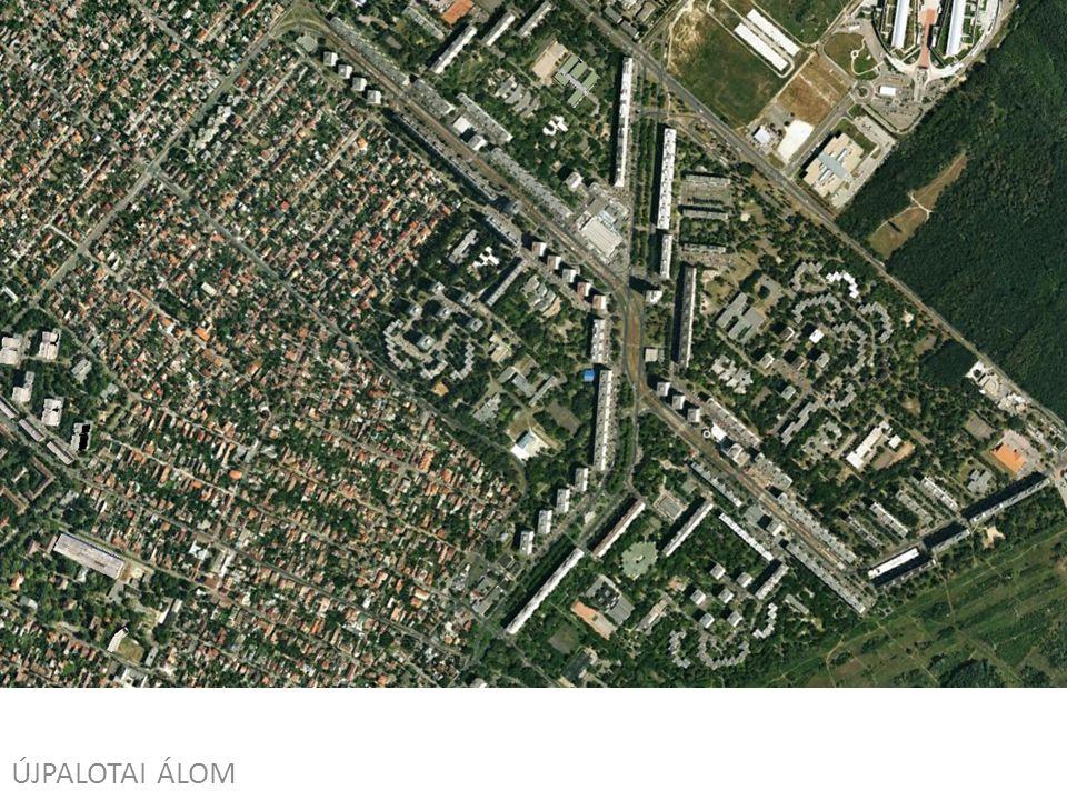 Úgy gondolom a városrendezés ma akkor jár helyes úton, ha nem zárja el az utat a város komplex mikrostruktúrájának kialakulása elől, melynek formáit pontosan ma még nem tudjuk meghatározni.