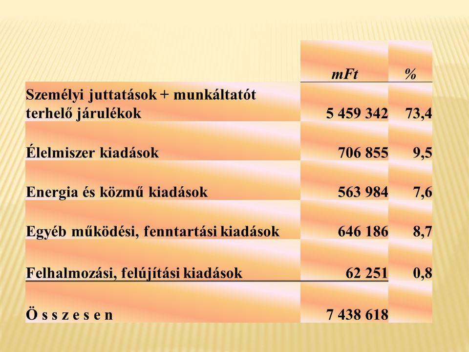 A Z ENERGIA - MEGTAKARÍTÁS LEHETŐSÉGEI 1.Energia-előállítás korszerűsítése 2.
