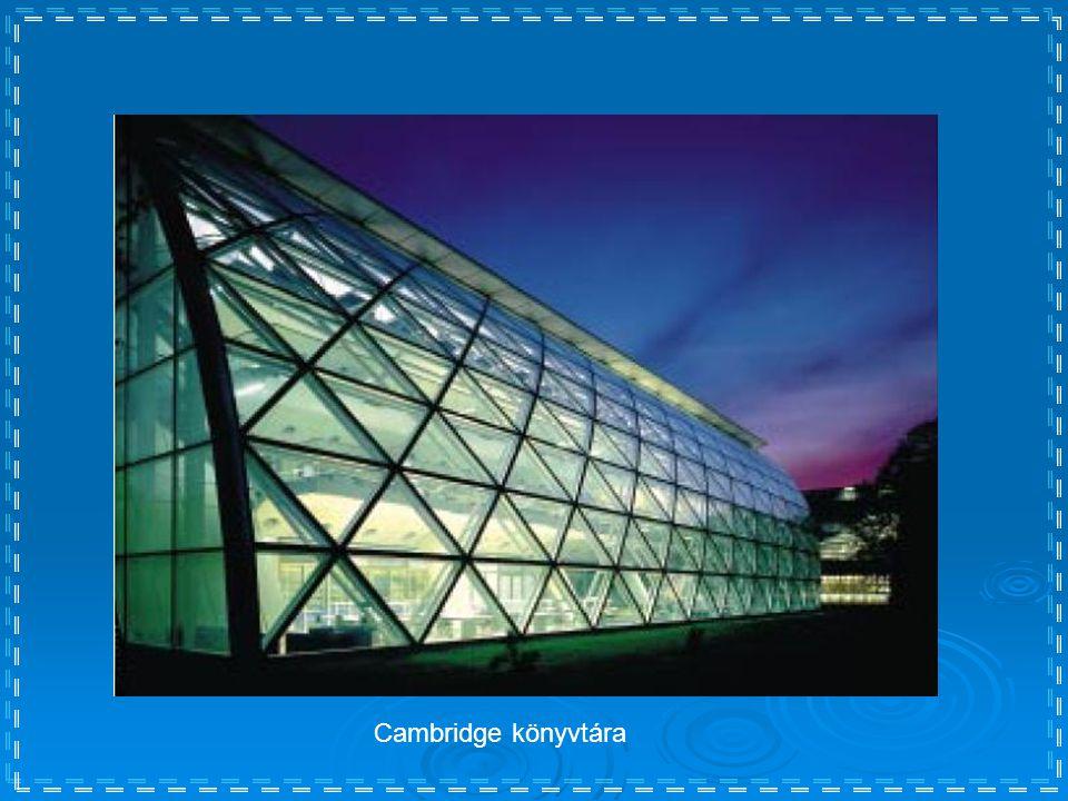 Cambridge könyvtára