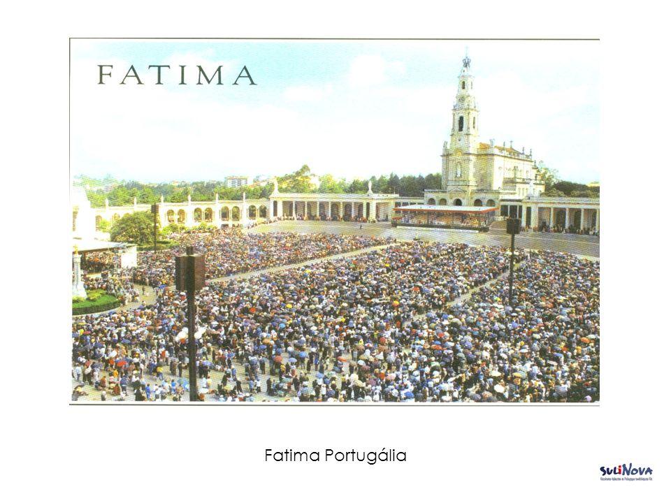Fatima Portugália