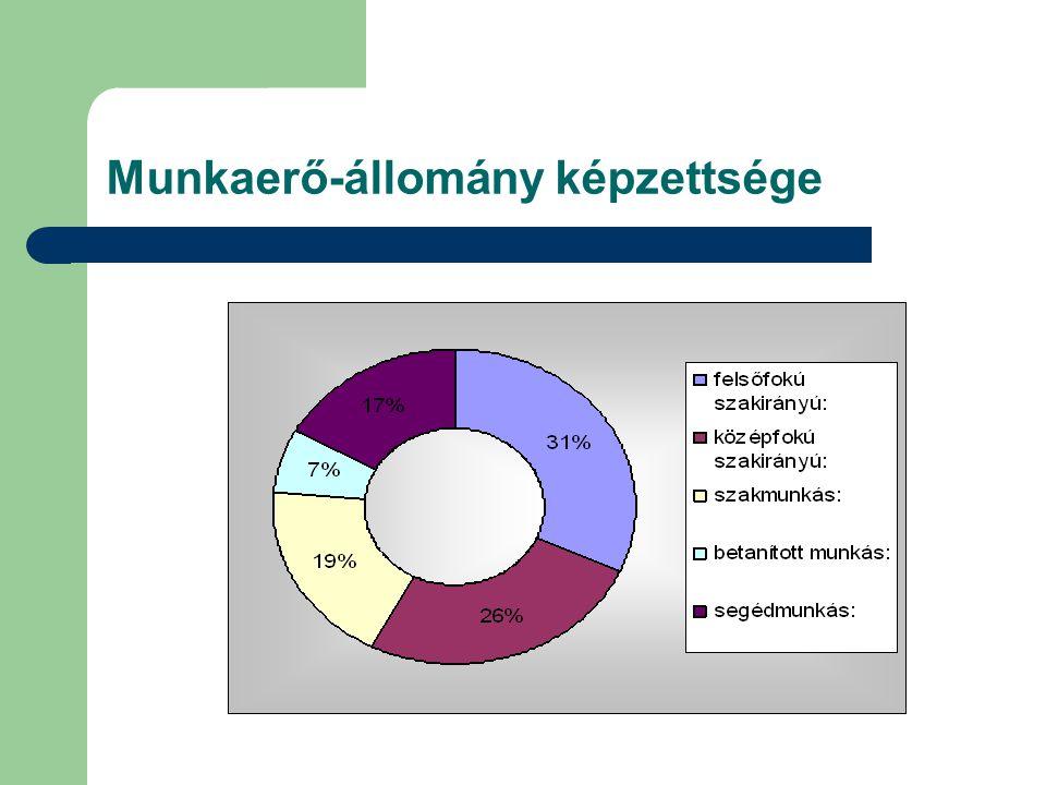 A társaság működési hatóköre Helyi: 57 Kistérségi: 12 Megyei: 3 Regionális: 2 Országos: 1 Határon túli: 3 EU-s: 3 Nem tudja: 1