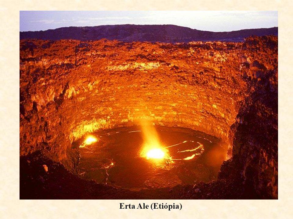 Erta Ale (Etiópia)