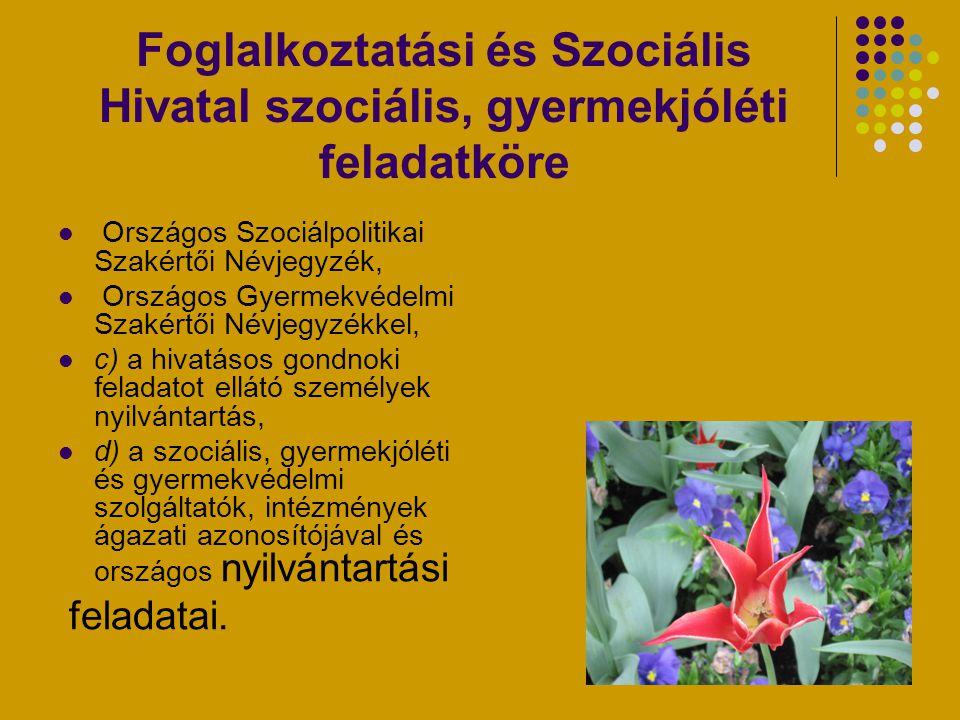Bizonyítási eljárás speciális szabályai szociális ügyekben Ha jogosultság elbírálásához a Kincstár megkeresésére, nemzetközi jogsegélyre van szükség, a jegyző megkeresi a Magyar Államkincstár Budapesti és Pest Megyei Regionális Igazgatóságát Az idegen nyelvű fordításáról, valamint a beszerzett igazolás magyar nyelvre történő fordításáról a Regionális Igazgatóság gondoskodik.