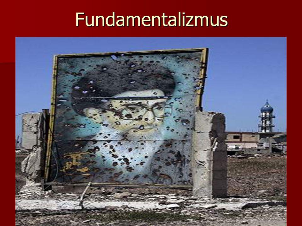 Fundamentalizmus