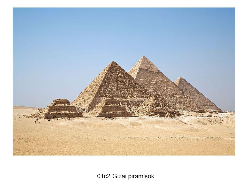 01c2 Gizai piramisok