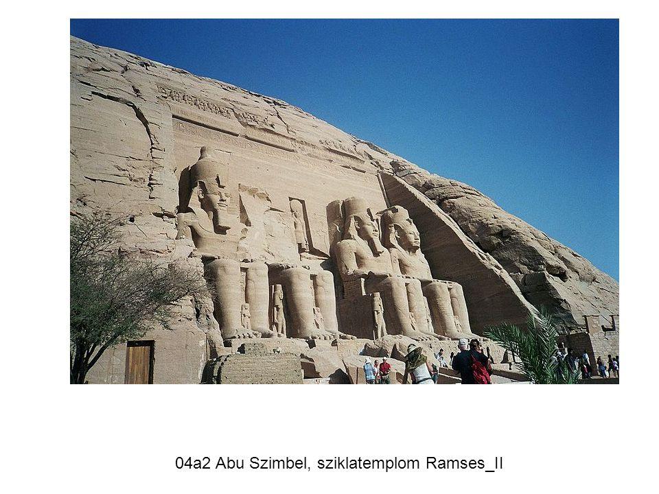 04a2 Abu Szimbel, sziklatemplom Ramses_II